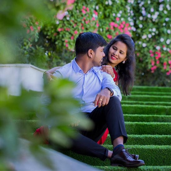 Pre Wedding Photography Dubai - Vshoot