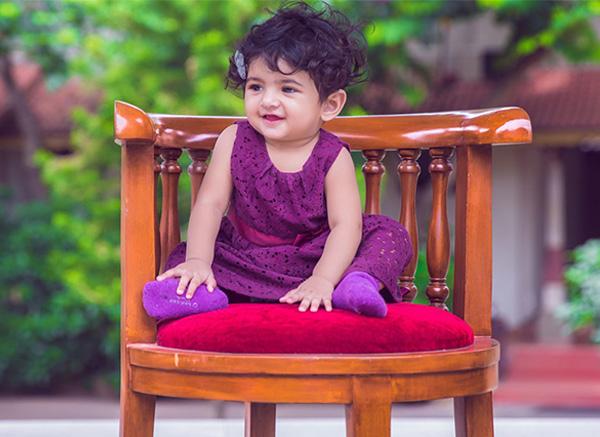 Baby Photography Dubai - Vshoot