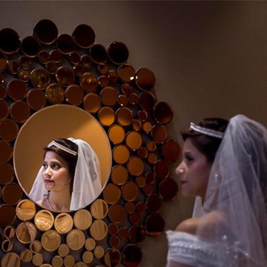 Kerala Christian Wedding Photography - Vshoot