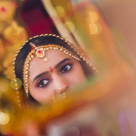 Candid Wedding Photography - Vshoot
